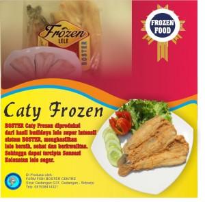 CATY FROZZ