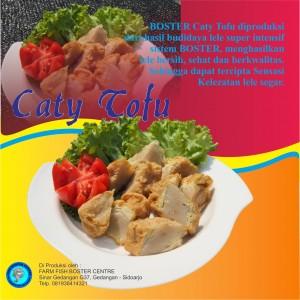 Caty Tofu